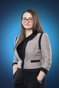 Denisa Mladin